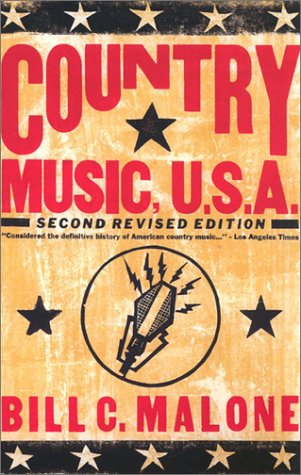 Country Music, U.S.A.: Second Revised Edition