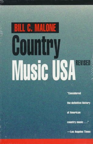 Country Music, U. S. A.