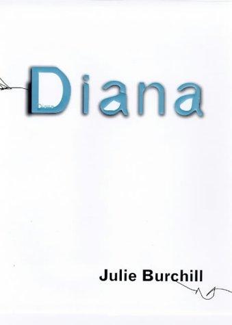Diana 9780297824183