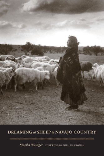 Dreaming of Sheep in Navajo Country 9780295988818