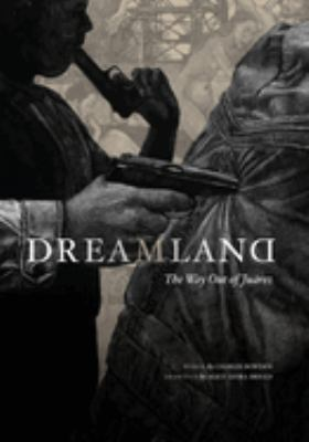 Dreamland: The Way Out of Juarez 9780292722071