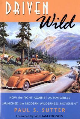 Driven Wild 9780295982205