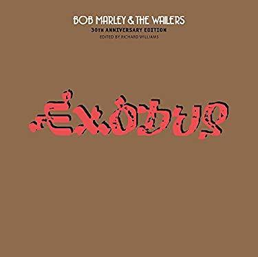 Exodus: Bob Marley & the Wailers: Exile 1977 [With CD] 9780297853220
