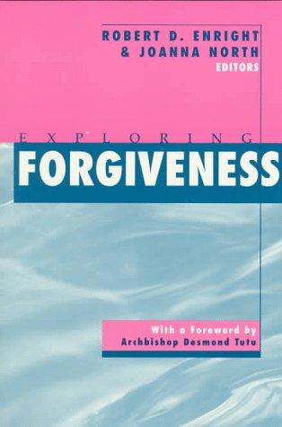 Exploring Forgiveness 9780299157746