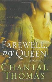 Farewell, My Queen 830282