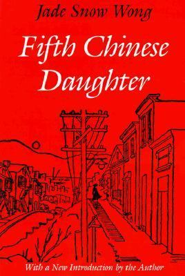 Fifth Chinese Daughter 9780295968261