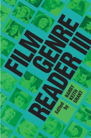 Film Genre Reader III 9780292701854