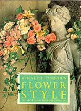 Flower Style 9780297796077