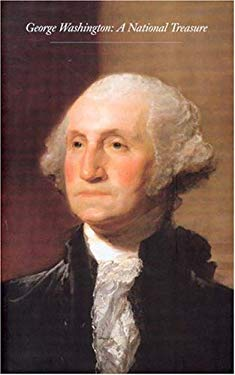 George Washington: A National Treasure 9780295982366