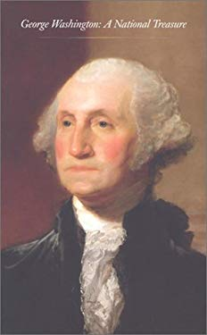 George Washington: A National Treasure 9780295982373
