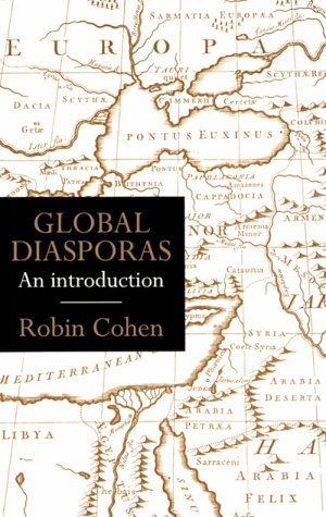 Global Diasporas Co-Publicatio 9780295976204
