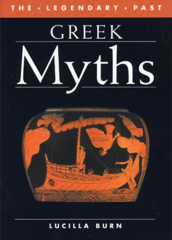 Greek Myths 9780292727489