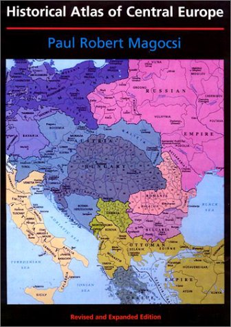 Historical Atlas of Central Europe