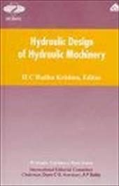 Hydraulic Design of Hydraulic Machinery 823033