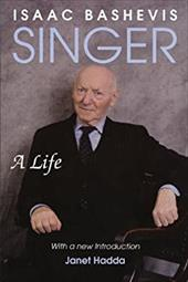 Isaac Bashevis Singer: A Life 833895