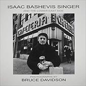 Isaac Bashevis Singer and the Lower East Side 834215