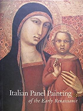 Italian Panel Paint Early Renaissance