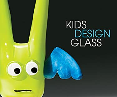 Kids Design Glass 9780295989372