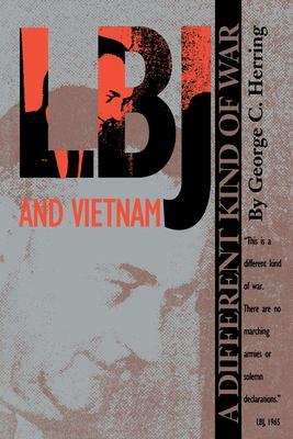 LBJ and Vietnam 9780292731073