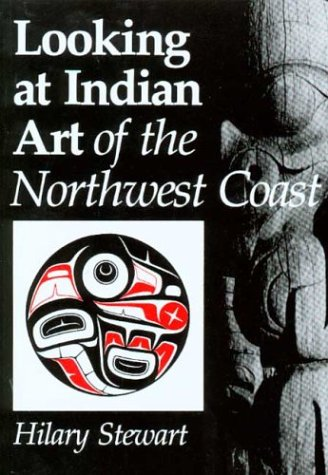 Looking at Indian Art of the Northwest Coast 9780295956459