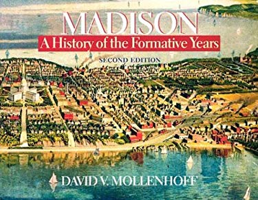 Madison, a History of the Formative Years 9780299199807
