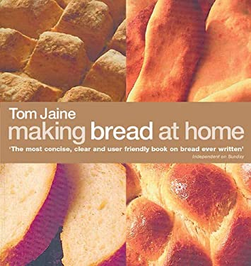 Making Bread at Home 9780297843917