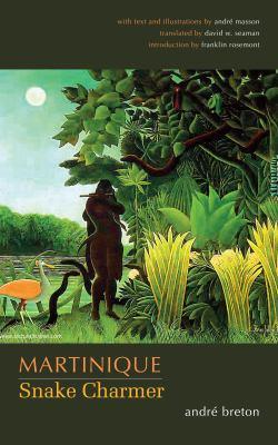 Martinique: Snake Charmer