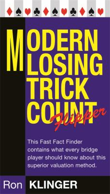 Modern Losing Trick Count Flipper 9780297855576