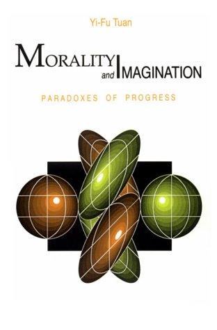 Morality & Imagination 9780299120641