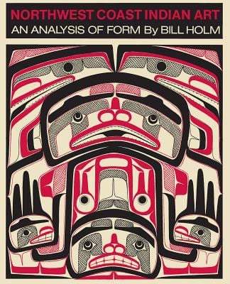 Northwest Coast Indian Art 9780295951027