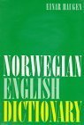 Norwegian-English Dictionary: A Pronouncing and Translating Dictionary of Modern Norwegian (Bokmal and Nynorsk) with a Historical and Grammatical In 9780299038748