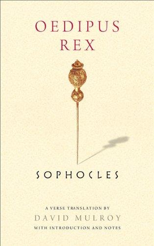 Oedipus Rex 9780299282547