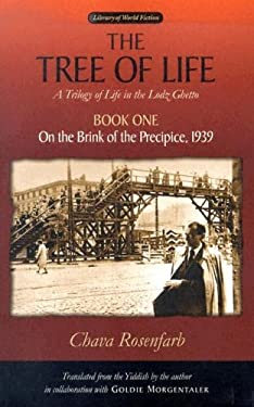 On the Brink of the Precipice, 1939 9780299204549