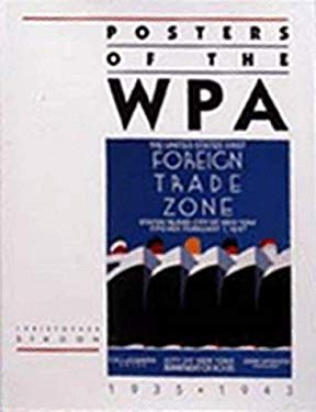 Posters of the Wpa 9780295965437