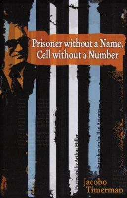 Prisoner Without a Name, Cell Without a Number 9780299182441