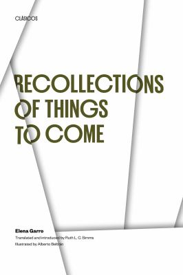 Recollections of Things to Come 9780292770065