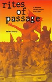 Rites of Passage 828796