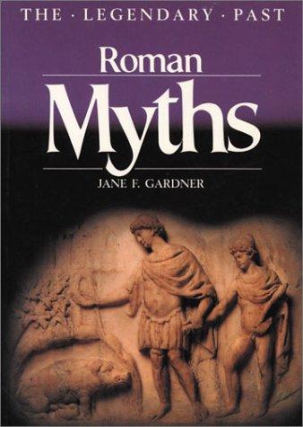 Roman Myths 9780292727687