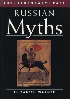 Russian Myths 9780292791589
