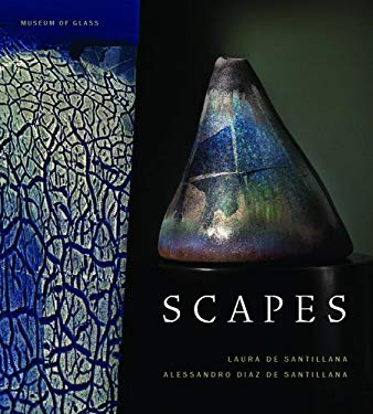 Scapes: Laura de Santillana and Alessandro Diaz de Santillana 9780295991887