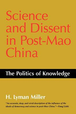 Science and Dissent in Post-Mao China 9780295975320