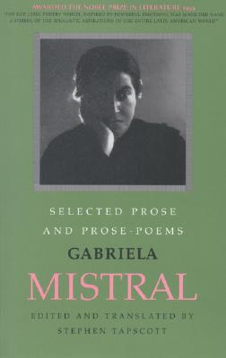 Selected Prose and Prose Poems 9780292752603