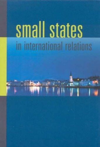 Small States in International Studies 9780295985244