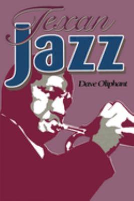 Texan Jazz 9780292760455