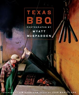 Texas BBQ 9780292718586