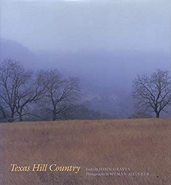 Texas Hill Country 9780292702189