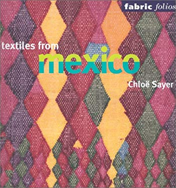 Textiles from Mexico 9780295982342