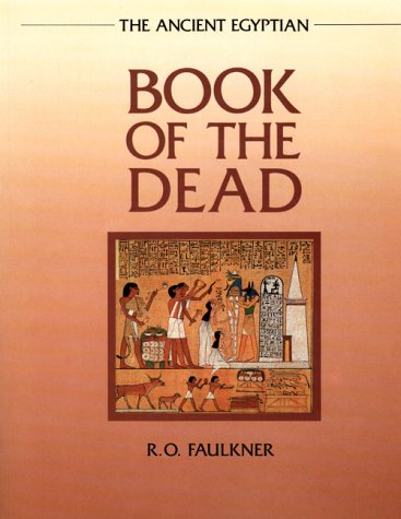 The Ancient Egyptian Book of the Dead 9780292704251
