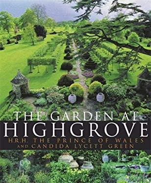 The Garden at Highgrove 9780297825449