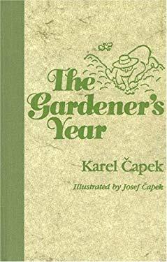 The Gardener's Year 9780299100209